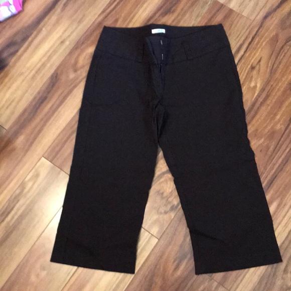 Studio Y Pants - dress capris